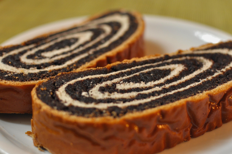 Пирог с маком в духовке пошаговый рецепт