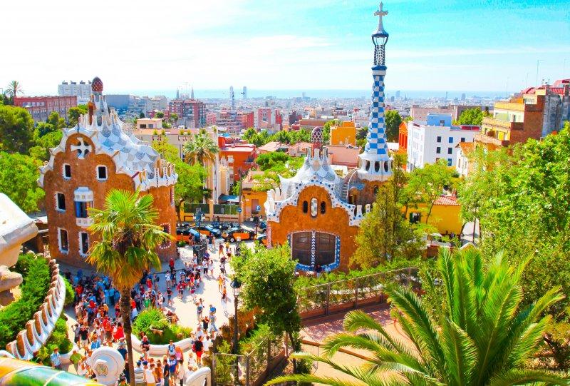 Barcelona datovania agentúra